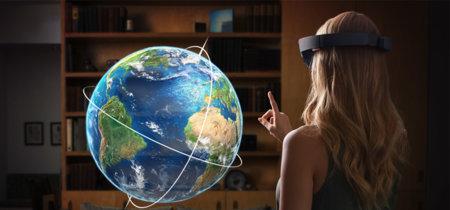 Microsoft quiere que sus Hololens nos lleven a otro lugar lejano sin salir de nuestro hogar