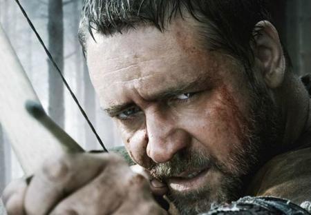 Ridley Scott: 'Robin Hood', ¿eres tú, Loxley?