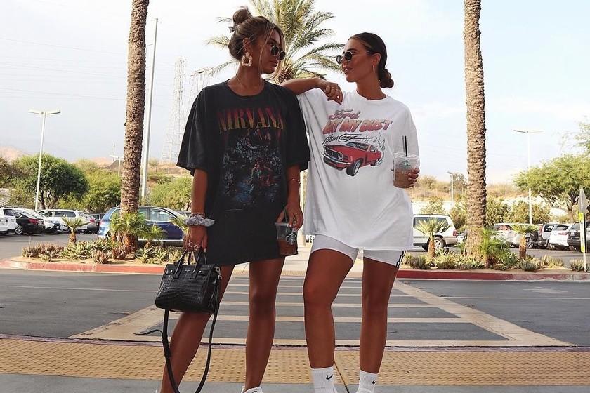 El street style nos inspira para pasar la ola de calor sin ...