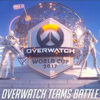 Ya tenemos sedes y comités para la Overwatch World Cup