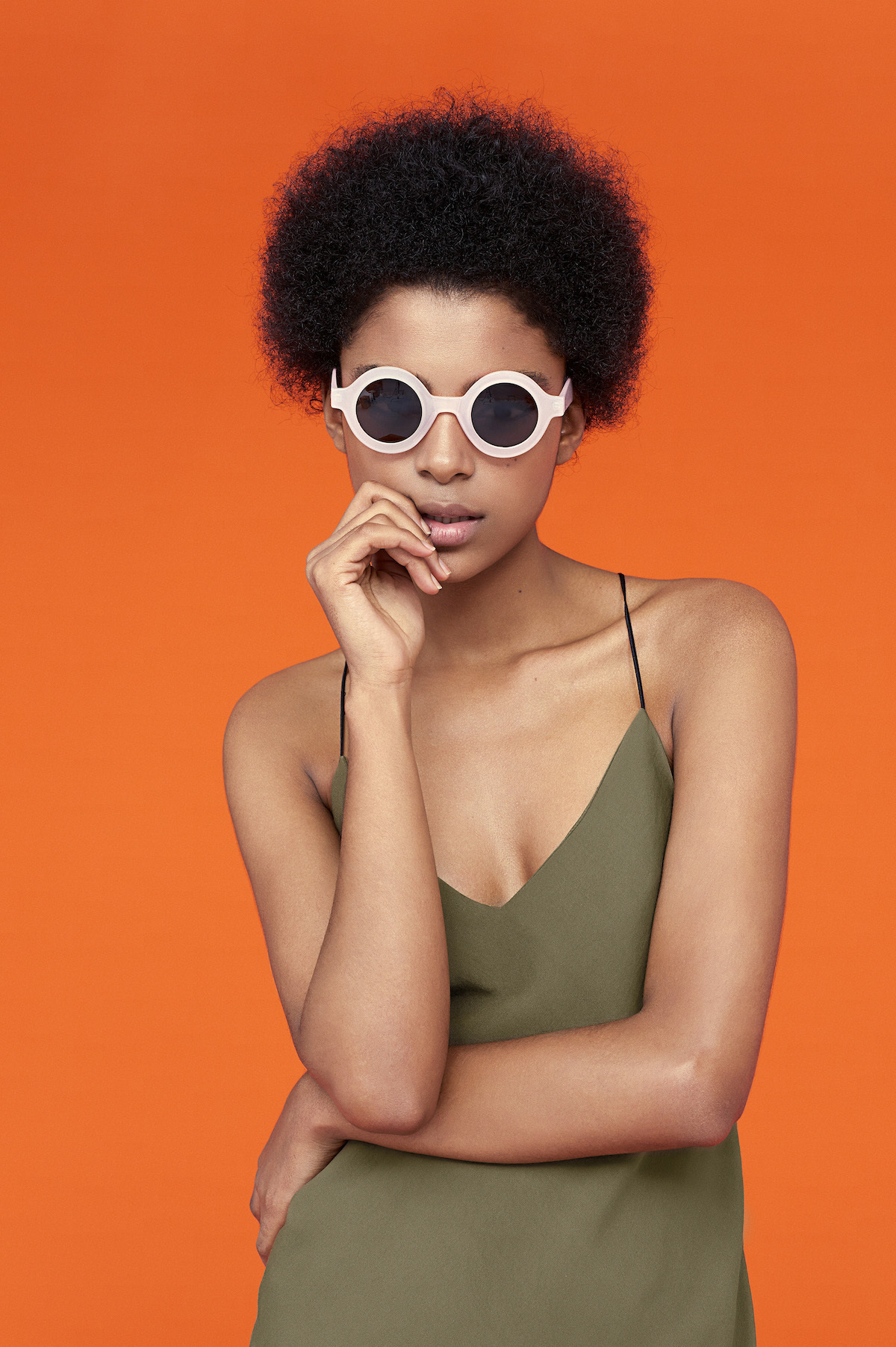 Pull & Bear Tropical Collection