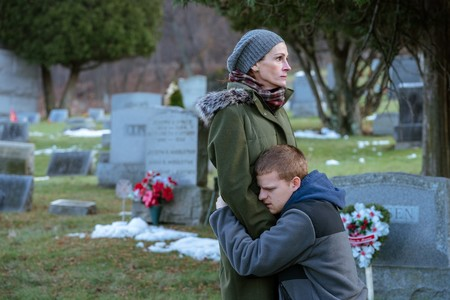 'El regreso de Ben' es un drama notable en el que brillan Julia Roberts y Lucas Hedges