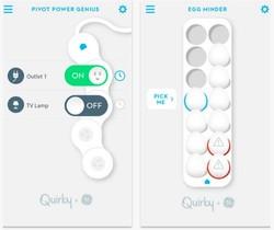 Quirky tiene un montón de gadgets interesantes (y algunos con IFTTT)