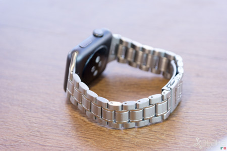 HyperLink para Apple Watch, análisis