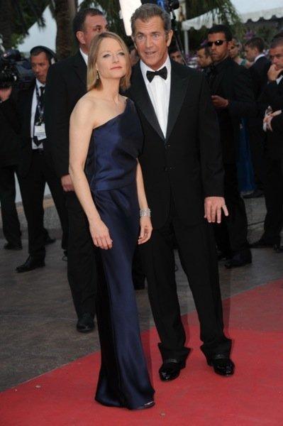 Jodie Foster Festival de Cannes
