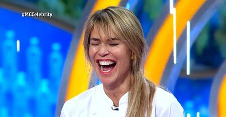 Raquel Meroño se alza como ganadora de 'MasterChef Celebrity 5' (a pesar de este doloroso percance)