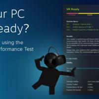 Valve te ayuda a medir si tu PC tiene suficiente poder para correr VR