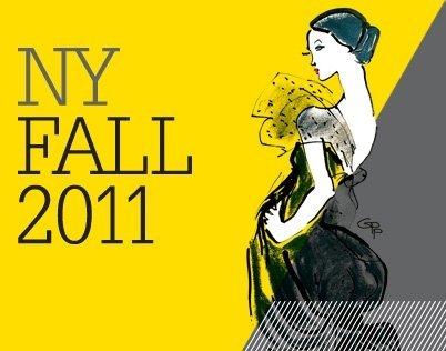 Calentando motores para la Semana de la Moda de Nueva York ¡Trendencias y Arrebatadora estarán allí!