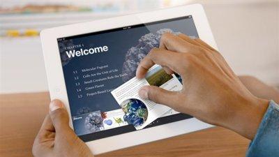 Apple introduce cambios y mejoras en la iBookstore: códigos promocionales y capturas de pantalla