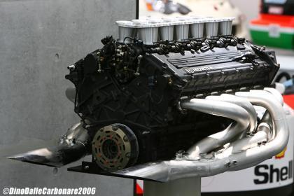 ¿Es buena la congelación de los motores de F1?