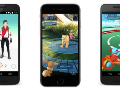 En Pokemon GO habrá compras in-app y un wearable exclusivo para ayudarnos a cazar
