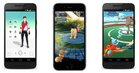 En Pokemon GO habrá compras in-app y un wearable exclusivo para ayudarnos a cazar