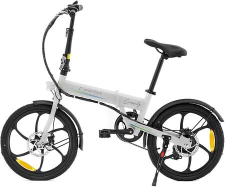 Smartgyro Bici Electrica