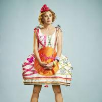 Agatha Ruiz de la Prada vistió a Miley Cyrus: esta es la historia contada por Agatha