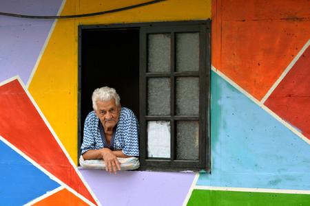 Medellin Senor