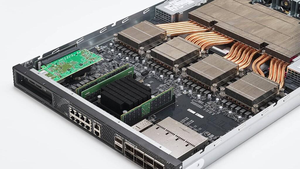 Graphcore, el unicornio británico que pelea por liderar la industria de semiconductores de Inteligencia Artificial