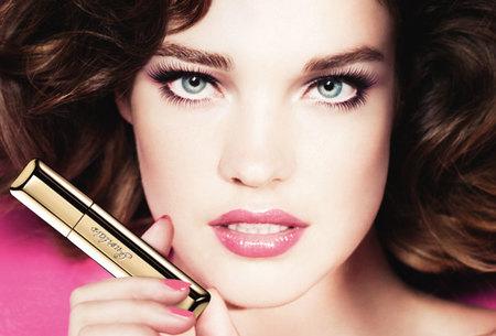 Guerlain lanza Cils d'Enfer, nueva máscara de pestañas y lápiz multiusos. Colección Maquillaje Primavera 2013