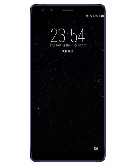 Nokia 9 de nuevo aparece en escena y llegaría también con doble cámara frontal