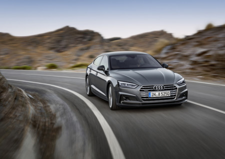 Audi A5 2016 230