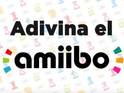 Adivina el nuevo amiibo con Shigeru Miyamoto