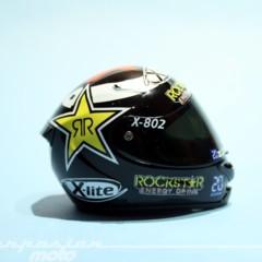 Foto 6 de 19 de la galería los-mejores-cascos-de-motogp-probamos-la-proxima-coleccion-de-altaya en Motorpasion Moto