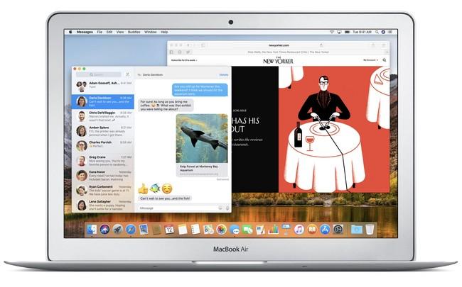 Qué podemos esperar del sucesor del MacBook Air que está preparando Apple