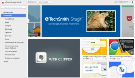 Google no quiere extensiones de búsqueda de torrents en su Chrome Web Store