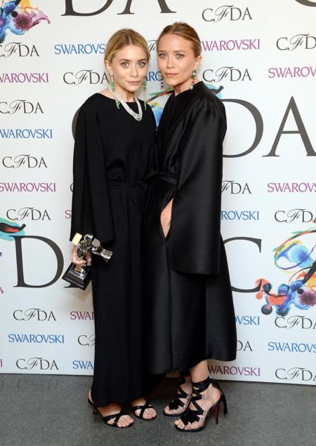 Coco CFDA Awards 2014