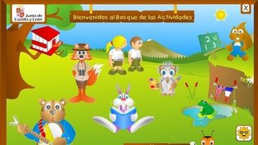 Interesantes recursos online para educación infantil