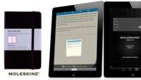 Moleskine App, llega a la App Store la aplicación oficial de las famosas libretas
