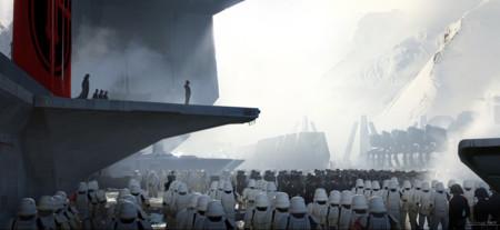 Star Wars E Vii Bocetos 24