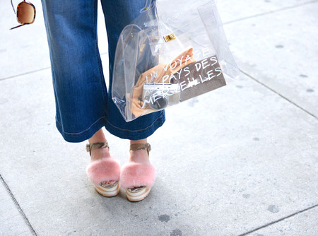 11 sandalias de peluche que se convertiran en tu mejor amigo esta primavera
