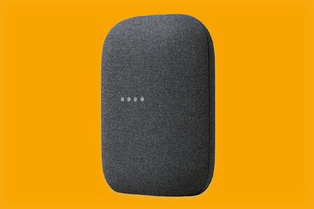 Nest Audio en oferta en Walmart México: 1,799 pesos por el altavoz inteligente de Google con Assistant y excelente calidad de audio
