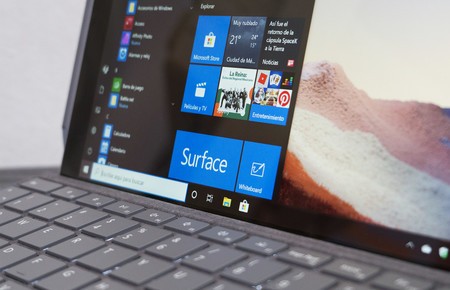 Microsoft Surface Pro 7 Review Mexico 9