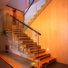 Foto 3 de 4 de la galería lakeside-residence-vancouver-canada en Trendencias