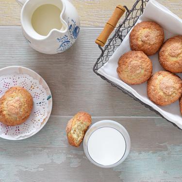 Perrunillas extremeñas: receta tradicional para recuperar los irresistibles dulces de convento