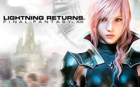 Tráiler de lanzamiento de Lightning Returns: Final Fantasy XIII