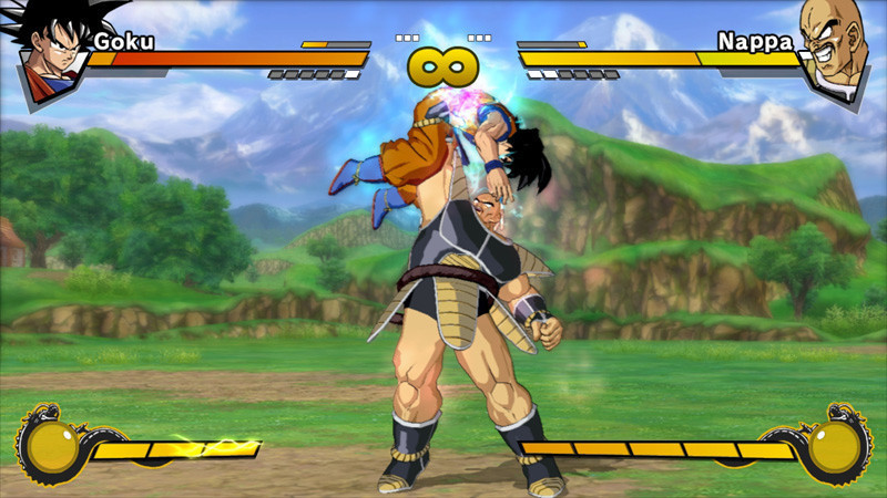 Foto de Dragon Ball Z: Burst Limit (31/109)