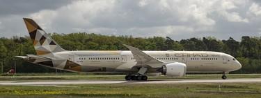 Los billetes de Etihad Airways incluyen un seguro con cobertura frente al COVID-19