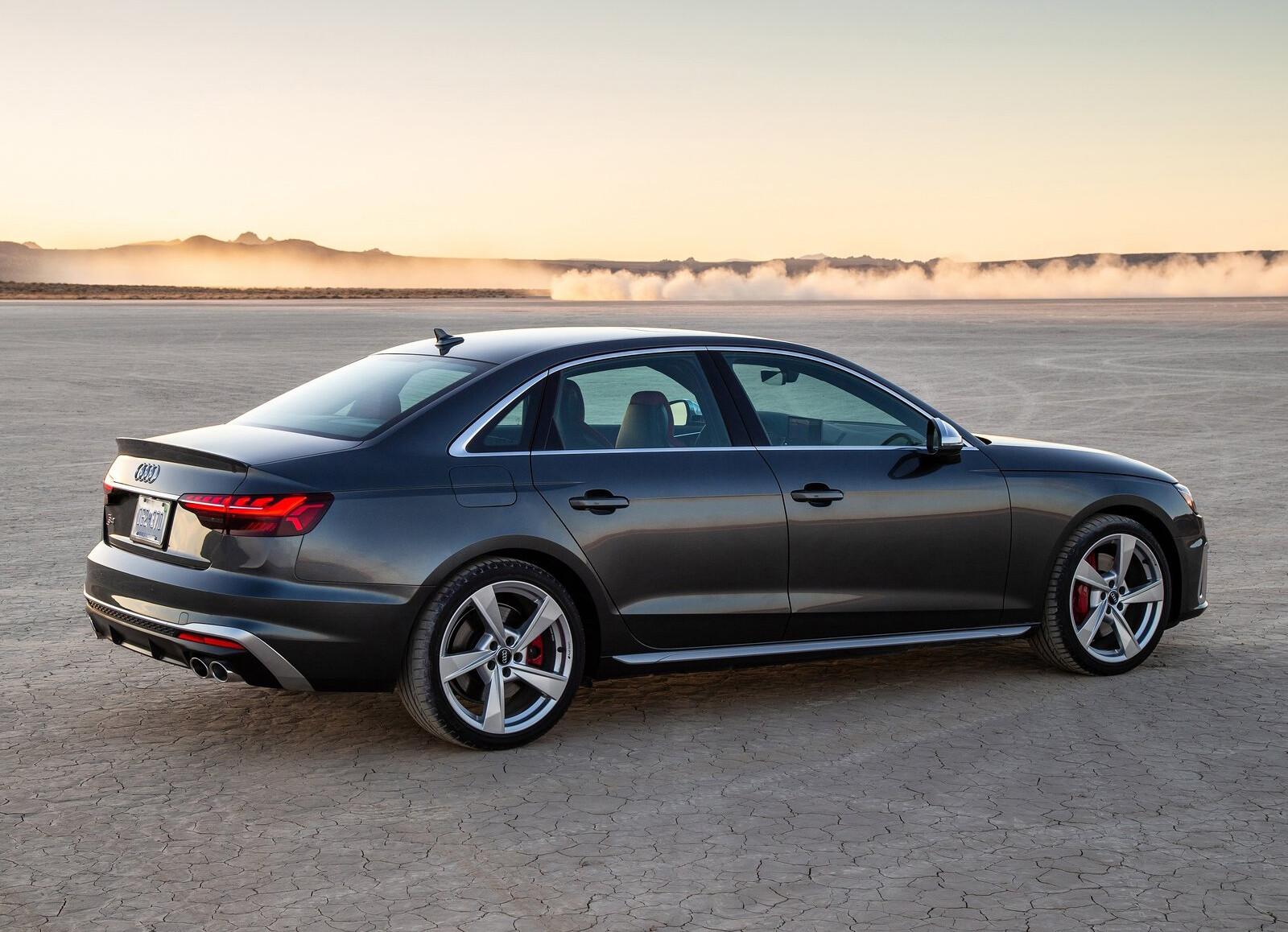 Foto de Audi S4 2021 (5/15)