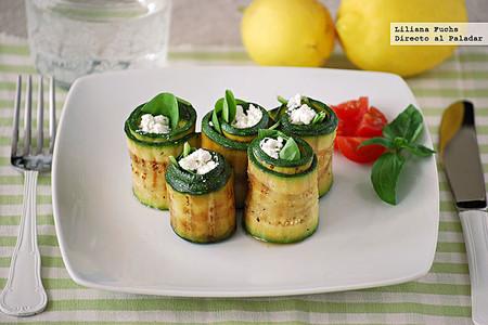 Comer sano en Directo al Paladar: el menú ligero del mes (IV)