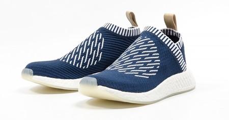La saga continúa su paseo triunfal: zapatillas Adidas