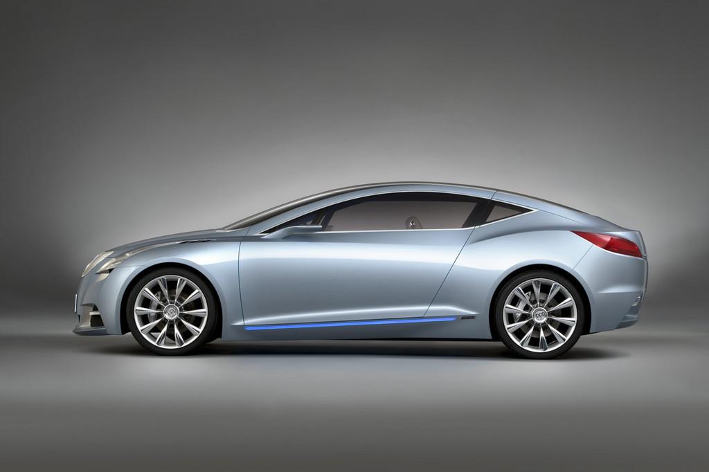 Foto de Buick Riviera Concept (13/31)