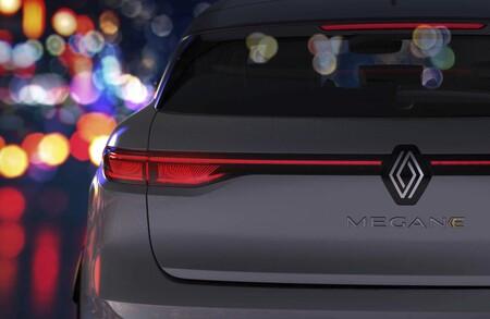 Por fin podemos ver el nuevo Renault Mégane eléctrico, la apuesta francesa contra el Volkswagen ID.3
