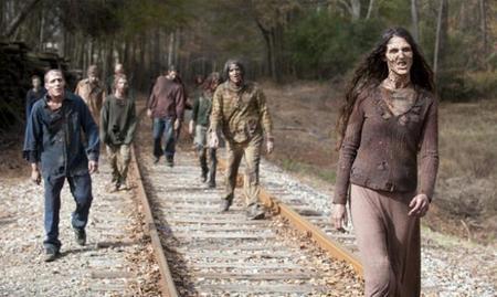 AMC encarga el piloto de una nueva serie ambientada en el mundo de 'The Walking Dead'