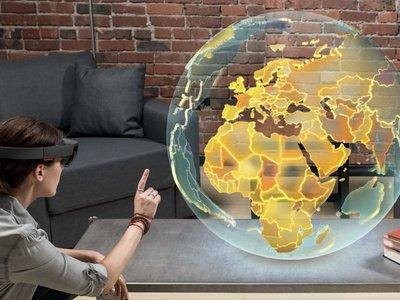 Microsoft lleva las HoloLens también a Japón