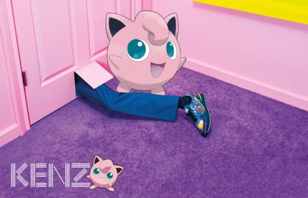 Pokemon Go Campana Moda 2016 3