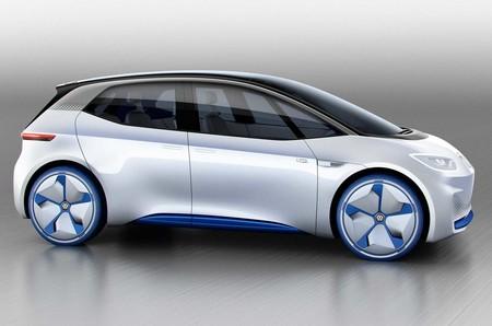 Vw Id Hatchback Concept 00011