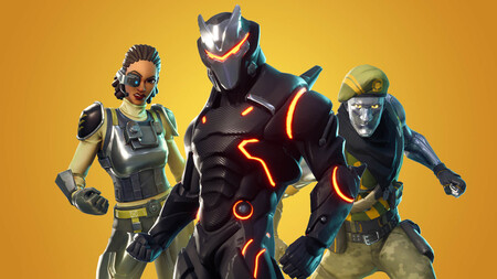 Fornite Google Play Store