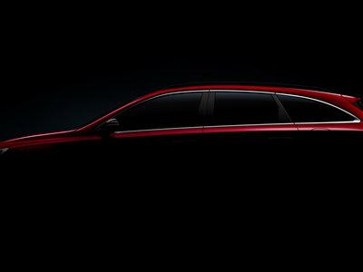 El Hyundai i30 estrenará variante Wagon en el Auto Show de Ginebra